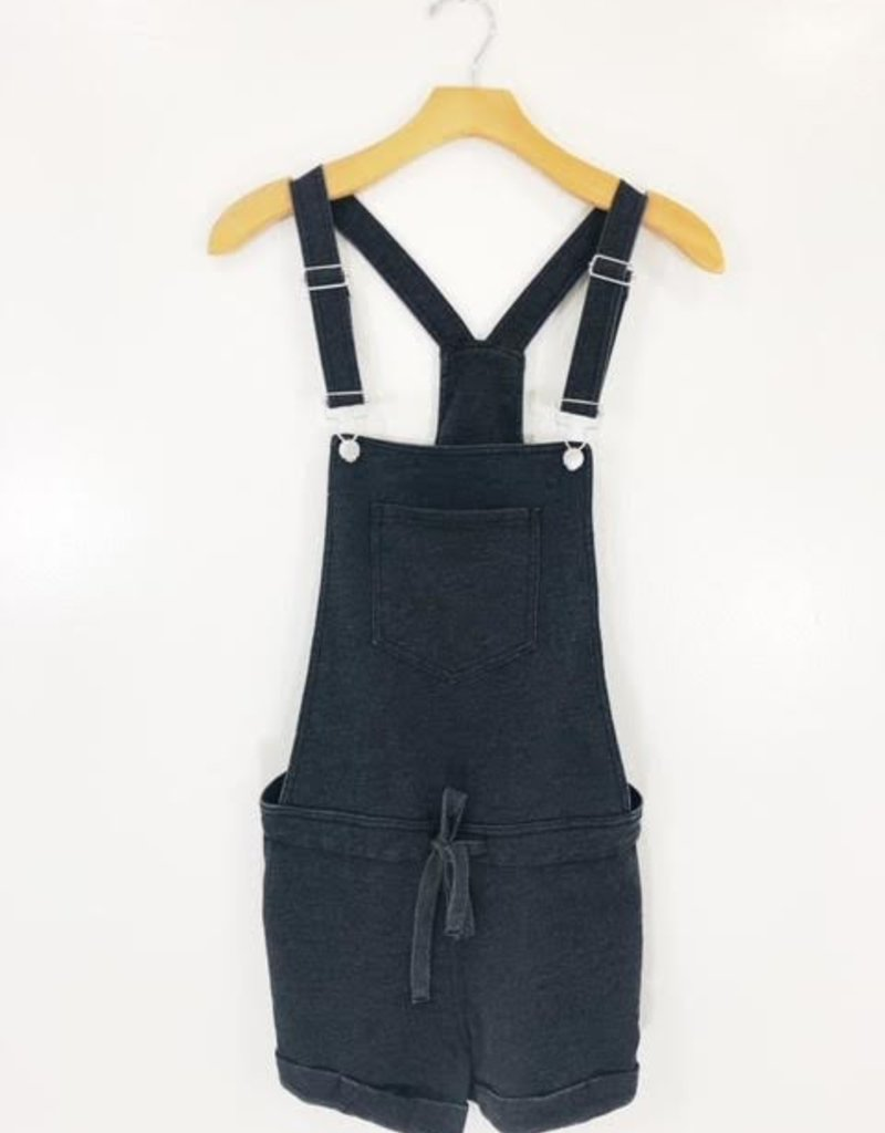 Z Supply Z Supply The Short Overalls