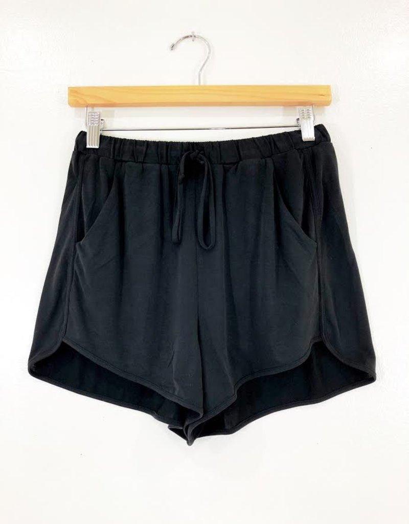 Lush Clothing Lush Clothing Knit Shorts
