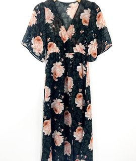 Knot Sisters Knot Sisters Isabel Dress