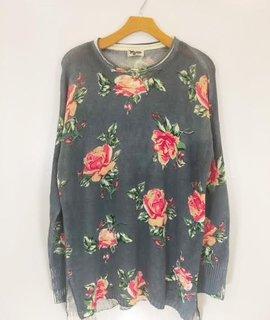 Show Me Your Mumu Show Me Your Mumu Bonfire Sweater