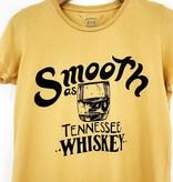 Bandit Brand Brandit Brand Smooth As Tenn Whiskey Tee
