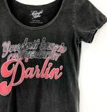 Midnight Rider Midnight Rider Darlin Ballet Tee