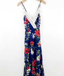 Lush Clothing Lush Clothing Woven Dress