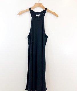 Z Supply Z Supply Mei High Neck Dress