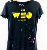 Chaser Brand Chaser The Who Easy Tee