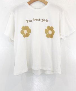 People of Leisure People of Leisure Best Pair Tee