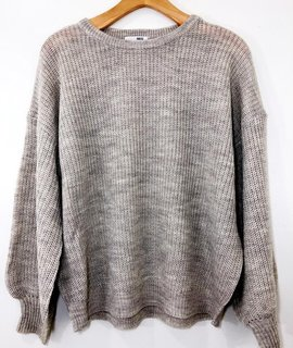 Amuse Society Amuse Society Sierra Oversized Sweater