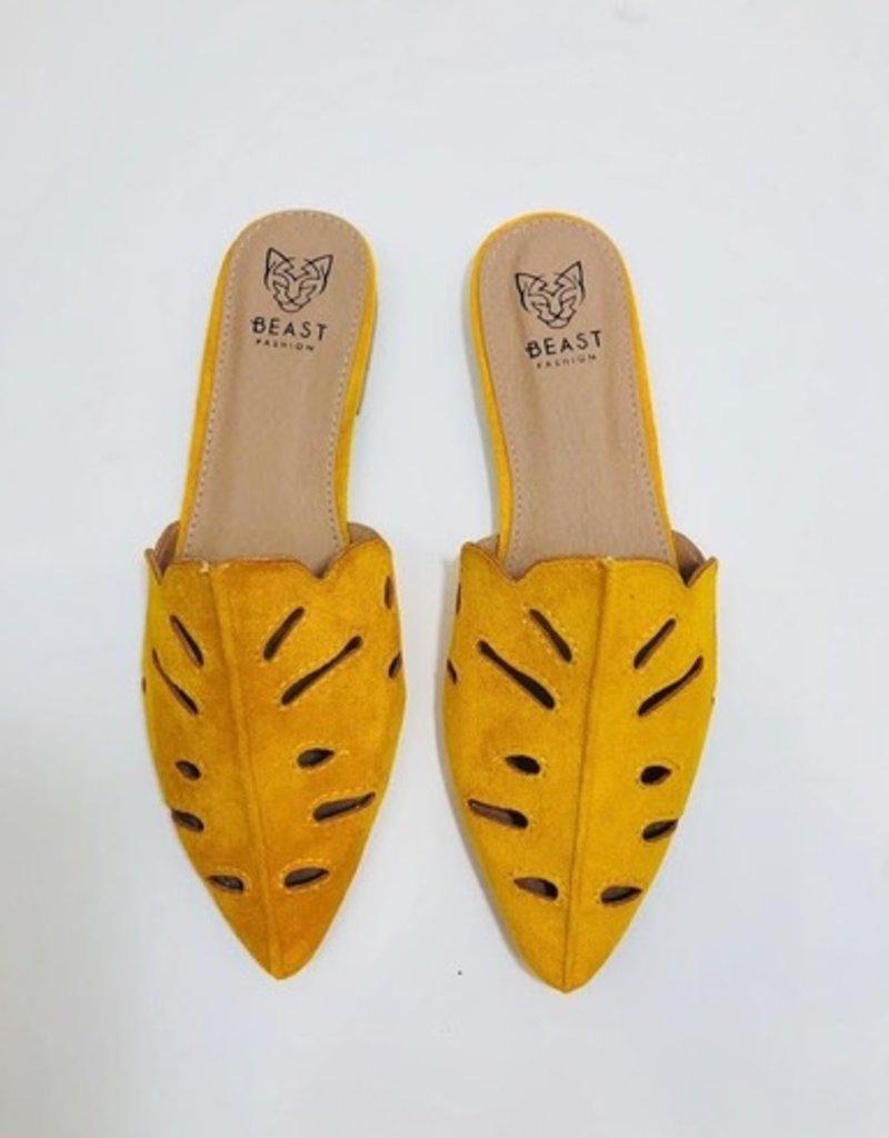 Beast Fashion Maisy Mules
