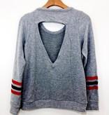 Chaser Brand Chaser Love Knit Pullover