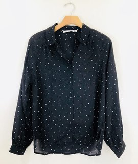 Lush Clothing Lush After Hours Blouse