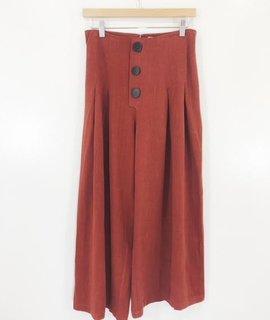 Lush Clothing Lush Tamborine Trousers