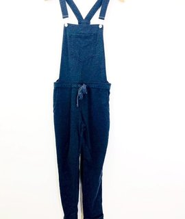 Z Supply Z Supply The French Terry Overalls