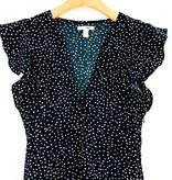 Amuse Society Amuse Society Keepin It Frill Dress