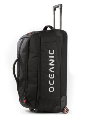 Oceanic OCEANIC DUFFLE BAG W/WHEELS