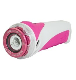 Light&Motion GoBe S 500 Spot (Berry) USD