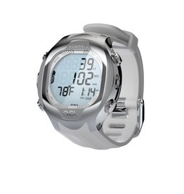 Oceanic OCEANIC OCL WRISTWATCH COMPUTER WHITE/SEA BLUE NO USB