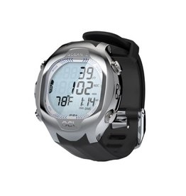 Oceanic OCEANIC OCL WRISTWATCH COMPUTER BLACK NO USB