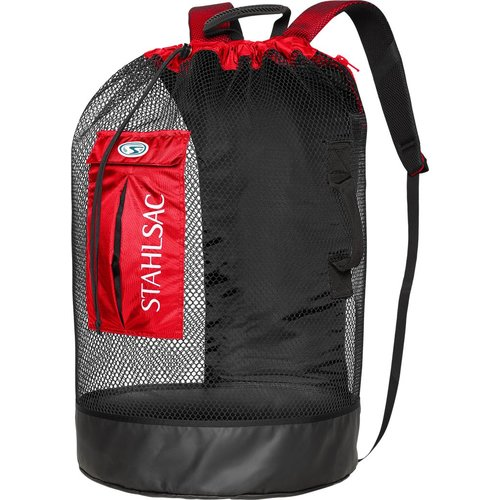 Stahlsac STAHLSAC BONAIRE MESH BACKPACK