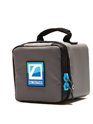 Cinebags CINEBAGS MACRO PORT CASE