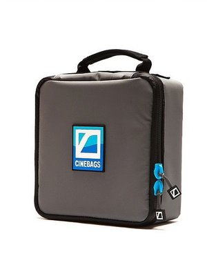 Cinebags CINEBAGS MEDIUM DOME PORT CASE