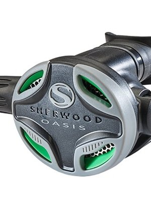 Sherwood SHERWOOD OASIS PRO REGULATOR