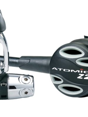 Atomic Aquatics ATOMIC Z2 REGULATOR