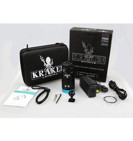 Kraken Lights KRAKEN HYDRA 5000 WIDE/SPOT/RED/UV LIGHT