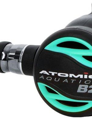Atomic Aquatics ATOMIC B2 COLOR KIT-AQUA