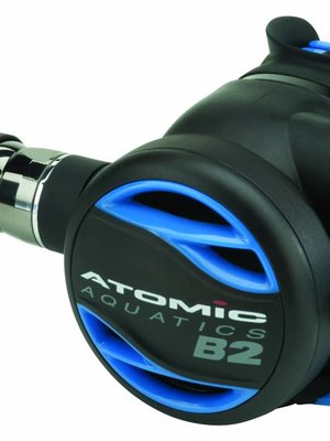Atomic Aquatics ATOMIC B2 COLOR KIT  BLUE