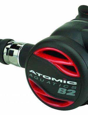 Atomic Aquatics ATOMIC B2 COLOR KIT-RED