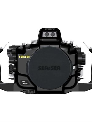 Sea & Sea SEA&SEA MDX-D850 HOUSING FOR NIKON D850 CAMERA