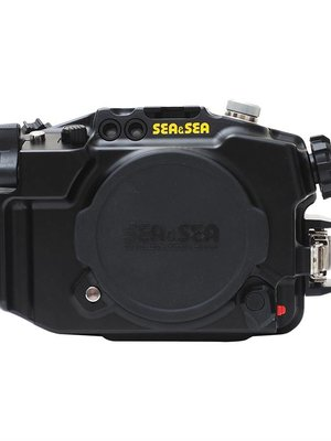 Sea & Sea SEA&SEA MDX HOUSING FOR SONY A6300