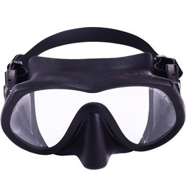 OMS OMS TATTOO Mask  (Large) UC (Ultra Clear Lens)