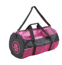 OMS OMS Pink Mesh Bag with Shoulder strap