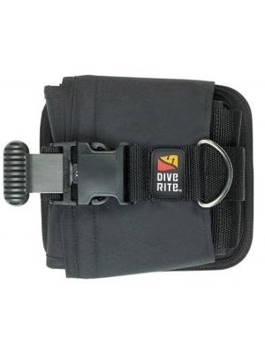 Dive Rite DIVERITE WEIGHT POCKET SYSTEM 32LB