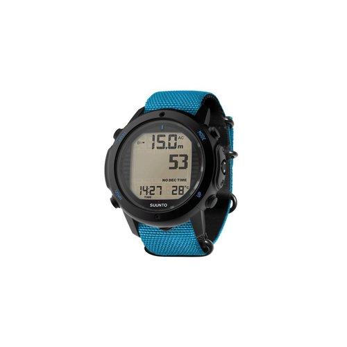 Suunto SUUNTO D6i NOVO INSTRUCTOR BLUE ZULU