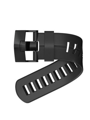 Suunto SUUNTO DX BLACK EXTENSION STRAP KIT
