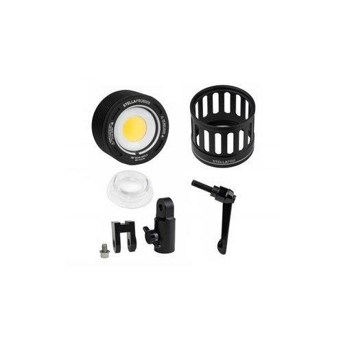 Light&Motion LIGHT&MOTION SOLA Pro 5000 Lumen Air Kit