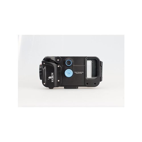Kraken Lights Smart Housing Pro (With Depth\Temp Sensor)