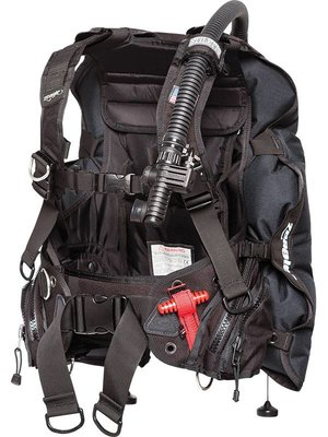 Zeagle ZEAGLE STILETTO BCD WITH OCTO-Z