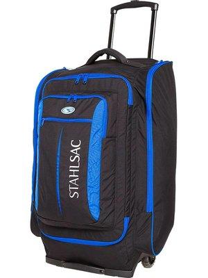 Stahlsac STAHLSAC CAICOS CARGO BAG-BLUE