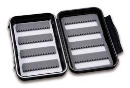 Angler Sport C&F Medium Waterproof 4 Pocket Box