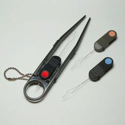 Angler Sport C&F 3-in-1 Tweezers