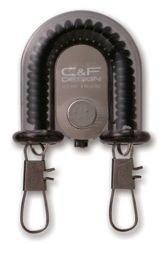 Angler Sport C&F 2-in-1 Retractor