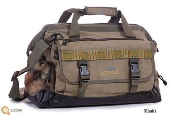Fishpond Fishpond Big Horn Kit Bag, Kahaki