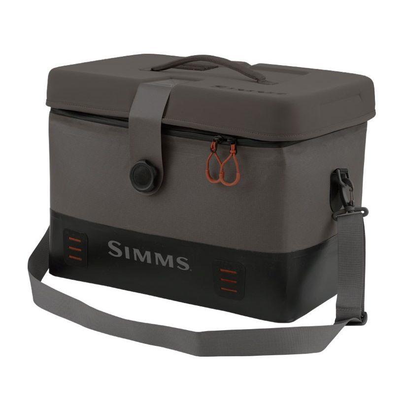 Simms Simms Dry Creek Boat Bag, Large