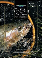 Anglers Books Fly Fishing for Trout in Streams
