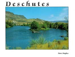 Anglers Books Deschutes, Dave Hughes