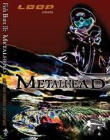 Anglers Books Fish Bum Diaries Vol. 2 Metalhead