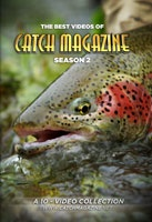 Anglers Books Catch Magazine Season 2